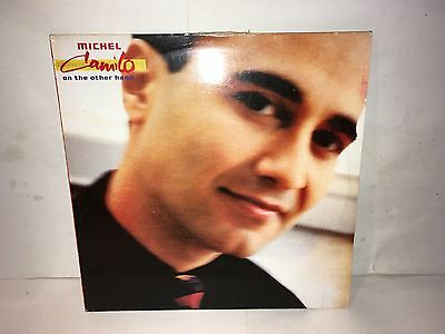 Michel Camilo On The Other Hand Lp