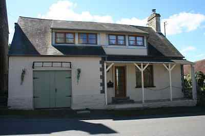 3 Bed house for sale in Cherence Le Roussel, Normandy -  PRICE REDUCED TO SELL