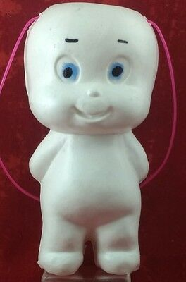Rare,casper The Friendly Ghost,halloween Lantern,candy Container.mexican Ko