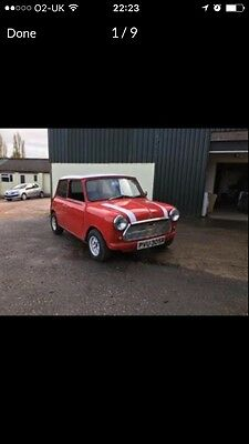 Layland Mini 850 Classic Easy Project