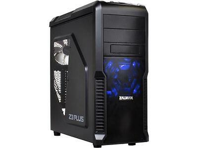 PC BUREAU GAMER MULTIMEDIA AMD A10 4X4Ghz, RAM 16Go, SSD 120 Go ou 1To