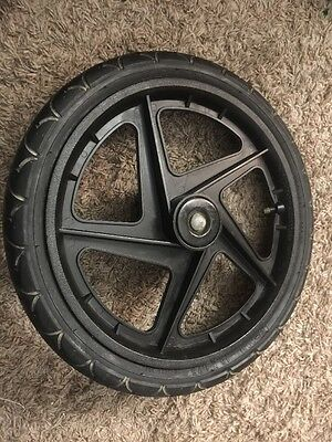 """Bob Stroller  Replacement Wheel and Tire 16"""" **"""