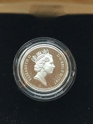 1987 British One Pound  Coin Royal Mint