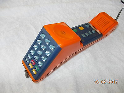 Telstra Buttinski. Linesmans test phone, used. in good condition