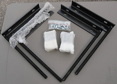 BRAUN Braunability Wheelchair Lift UVL Mounting Bracket Kit 73733AS