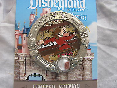 Disney Trading Pins  109018 DLR - A Piece of Disneyland History 2015 Collection