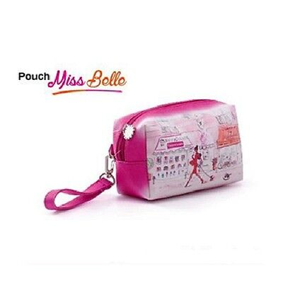 Tupperware Miss Belle Pouch for Accessories