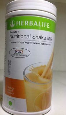 Herbal Life Herbalife Formula 1 Shake 500g Weight Loss - Vanilla Pack of 1