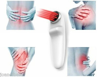 laser pain relief cold therapy