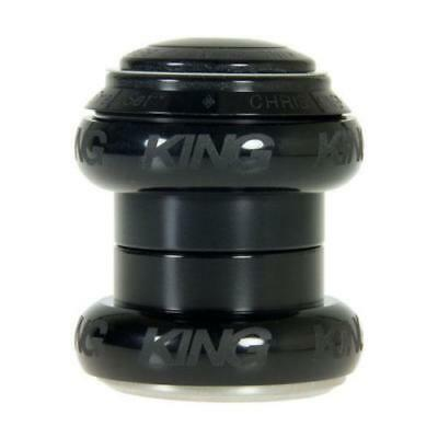 Chris King NoThreadset Headset 1-1/8 - Sotte Voce Black