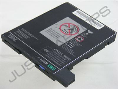IBM ThinkPad R40 T20 T21 Laptop Internal FDD Floppy Disk Drive 05K9206