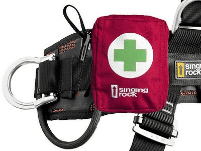 Singing Rock Attachable First Aid Bag (Empty) Harness Compact Light Emergency