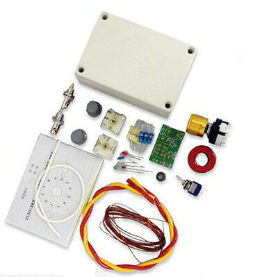 1-30 MHz QRP Manual Days Antenna Tuner Tune DIY Accessories Kits for Ham Radio