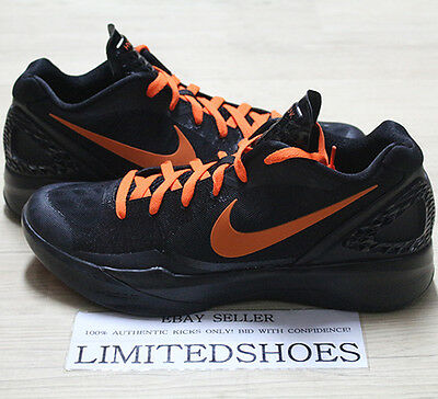 Nike Zoom Hyperdunk 2011 Low Linsanity Jeremy Lin Pe Away 487638-081 Us 11  Black adfb771d2