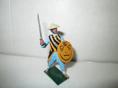 Fusilier Miniatures Chinese Boxer