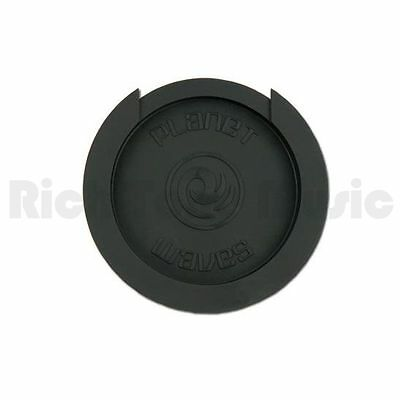 Planet Waves PWSH01 Screeching Halt Sound Hole Cover