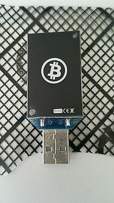 UK Antminer Bitcoin Block Erupter 336MH/s USB