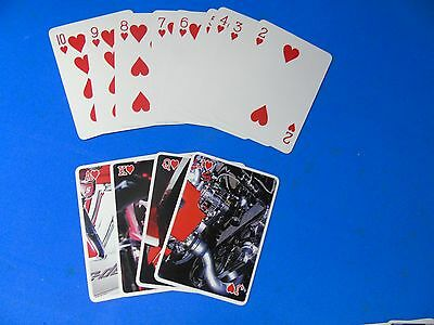 Snap On Tools Playing Cards