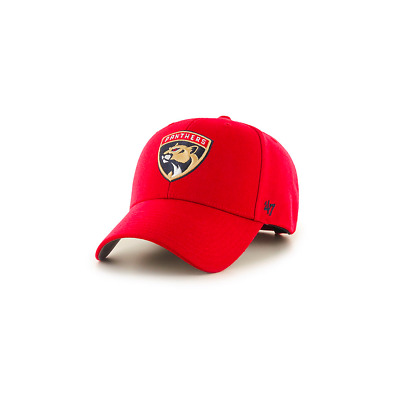 '47 NHL Florida Panthers '47 MVP Cap