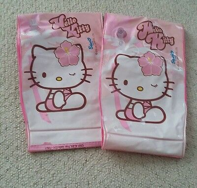 Girls Hello Kitty Inflatable Armbands size 2-6 Years