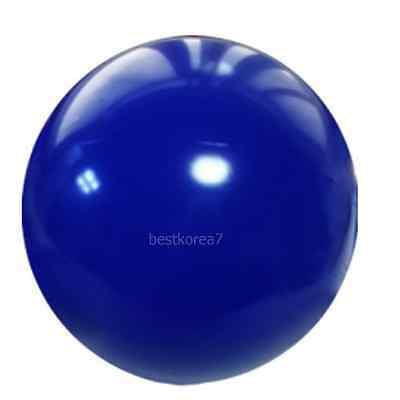 New Large Inflatable Outdoor Beach Ball Party Carnival Pool Summer Blue