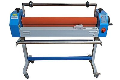 Wide Format Cold Roll Laminator - 1000mm