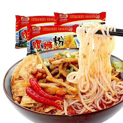 5x268g Luo si snail spicy Chinese noodles Liu Guangxi food 1340g 广西特产柳州 柳全螺蛳粉 包邮