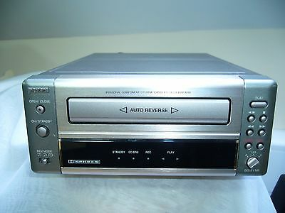Denon Tape Recorder Deck DRR-M10