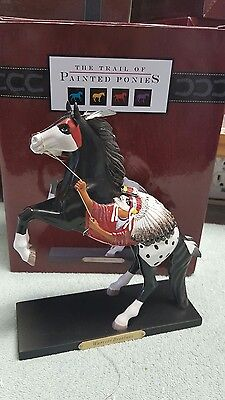 Trail of Painted Ponies #4020478 Warrior Brothers 2E/9,201