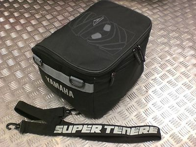 Genuine Yamaha Super Tenere Xt1200Z Top Box Case Inner Bag 11Dftcib0000