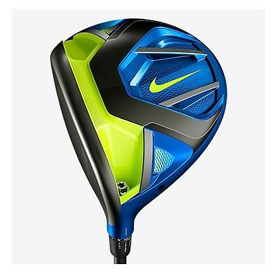 New- Nike Vapor Fly Pro Adjustable 10.5* Driver -LH - S+60 Stiff Flex - GD1538
