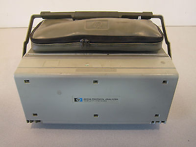 Hewlett Packard Protocol Analyzer 4953A