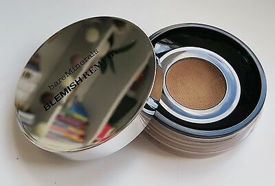 BareMinerals fond de Teint BLEMICH REMEDY #02 Clearly Pearl