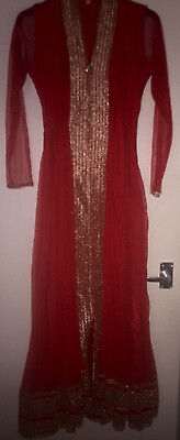 readymade dress/suit size 36/small