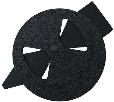 Players Products Adj Silencer Sndhole Cover GM-B PLAYERS PRODUCTS