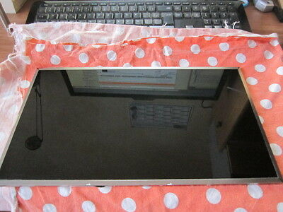 "Dalle Ecran Screen Led 15.6"" Samsung Ltn156At05 Toshiba Satellite L505-13X"