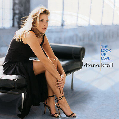 Diana Krall - The Look Of Love +++2 LPs 180g+++45rpm +ORG 004+++NEU+++OVP