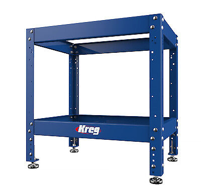 KREG Multi -Purpose Shop Stand, Router Table, KRS1035