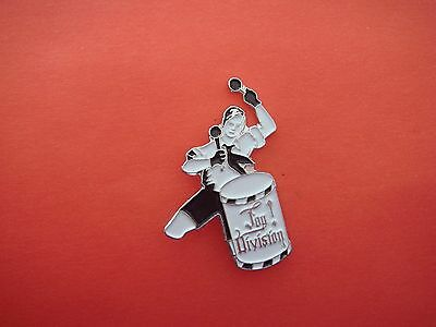 Joy Division Badge Post Punk Industrial New Order Factory Records ..?