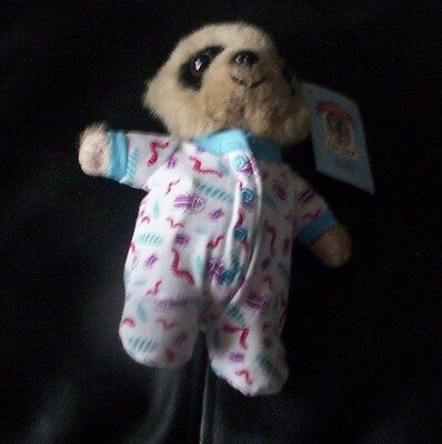 Lovely Collectable Compare The Market Baby Oleg No Box