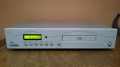 Acoustic Solutions SP 121 CD Player & Digital Output Cable