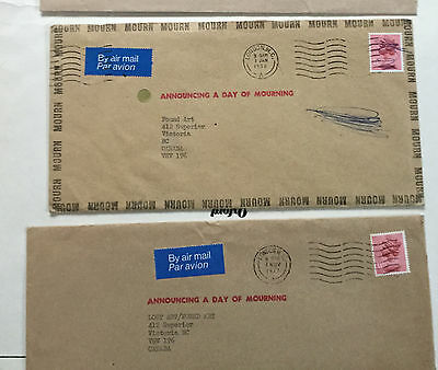 Small Collection of Pauline Smith Mail Art
