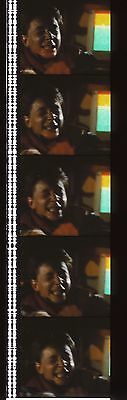 Back to the Future 35mm Film Cell strip very Rare fbb24