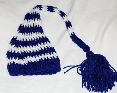 Newborn Baby Infant Winter Crochet Knit Hat Beanie Photography Prop Hats Outfits