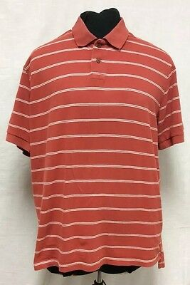 Pussers Island Reserve Washed Polo Shirt XXL