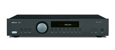 Arcam A29 Integrated Amplifier with Phono Input A29BK