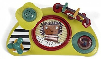 Mamas and Papas Baby Snug Activity Tray (Baby Play) (Only Tray Without Seat)