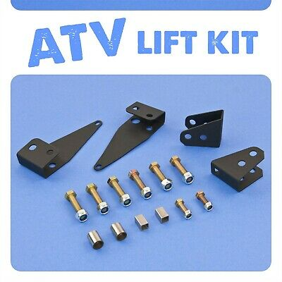 "ATV 2/"" SUSPENSION LIFT KIT 1998-04 Honda TRX 450 Foreman"
