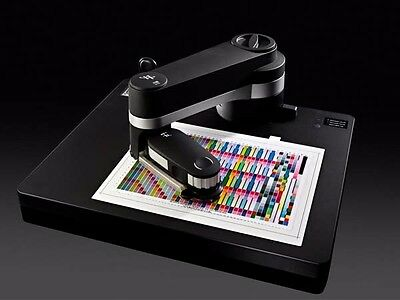 x-rite eye-one iOSpectrophotometer with Carrying Case