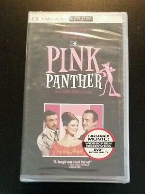 The Pink Panther - Film Psp Neuf